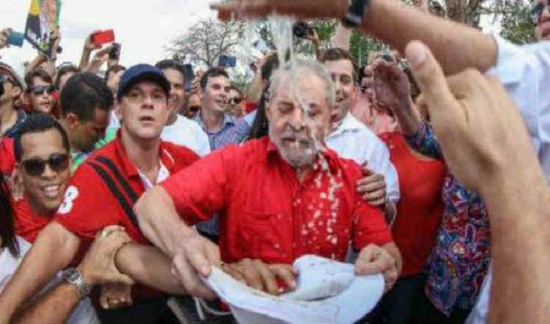 Moro libera acervo presidencial de Lula e confisca triplex