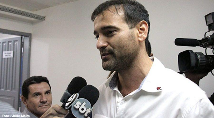 Ex-deputado estadual Marcos Donadon é condenado mais uma vez, agora por lavagem de dinheiro