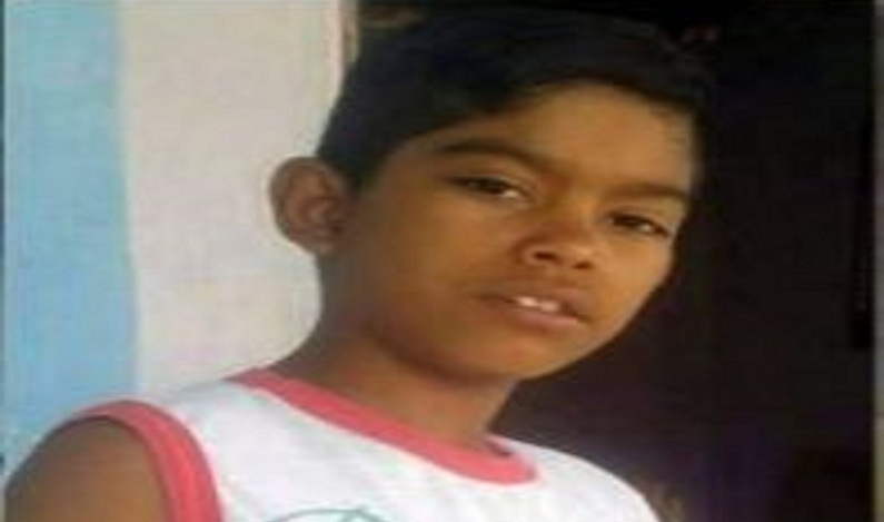 Monumento cai e mata criança de 11 anos no interior do RN