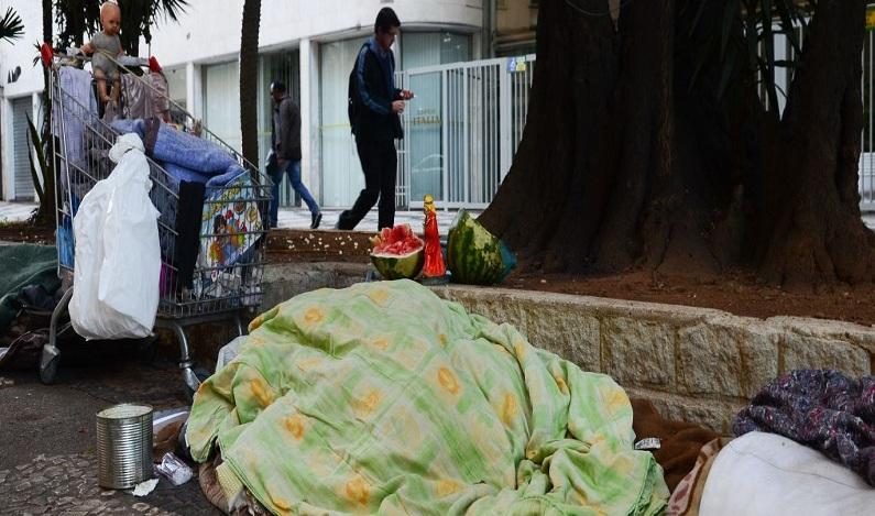 Prefeituras de SC abrem abrigos emergenciais devido ao frio