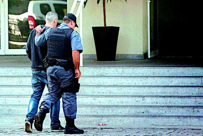PMs tinham esquema de propina até com matadores de policiais