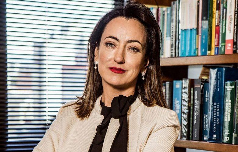"""Rosângela Moro, """"hoje não largaria tudo para ir morar em outra cidade por causa de marido"""""""