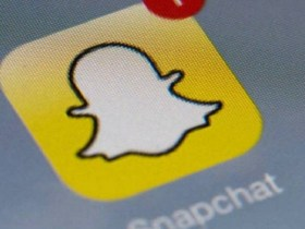 Snapchat agora permite adicionar links e inserir efeitos de voz