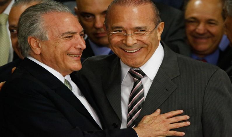 Condenação de Lula traz alívio a aliados de Temer