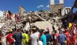Terremoto atinge Turquia e Grécia deixando duas pessoas mortas