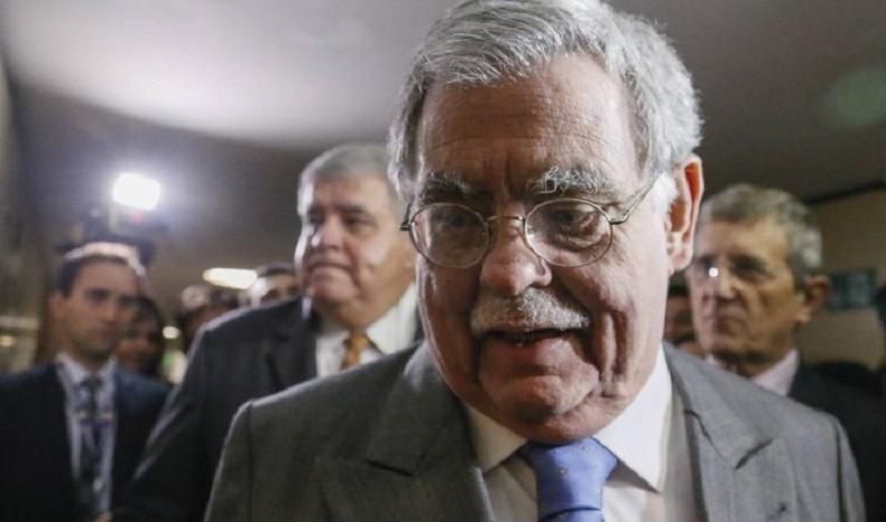 Na CCJ, advogado de Temer critica denúncia e desafia PGR a apresentar provas