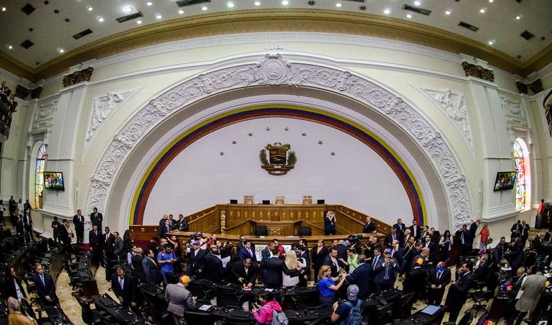 Magistrados venezuelanos buscam 'proteção' na embaixada do Chile