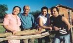 Com efisema pulmonar, pai de Zezé di Camargo e Luciano está internado