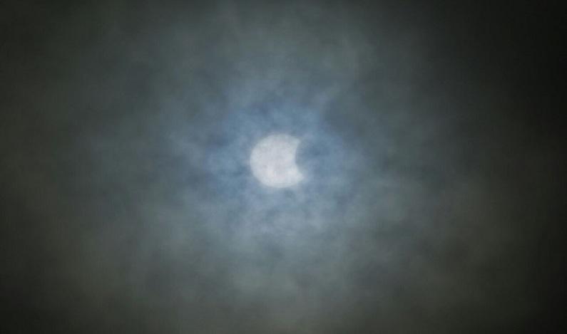 Eclipse solar que cobrirá EUA deve ser visto de oito estados do Brasil