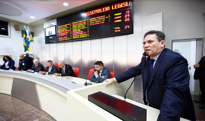 Maurão de Carvalho informa que a Sedam não suspenderá operação de despejo na Gleba Cuniã