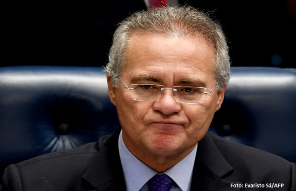 Barroso tira sigilo de inquérito contra Renan no caso Postalis