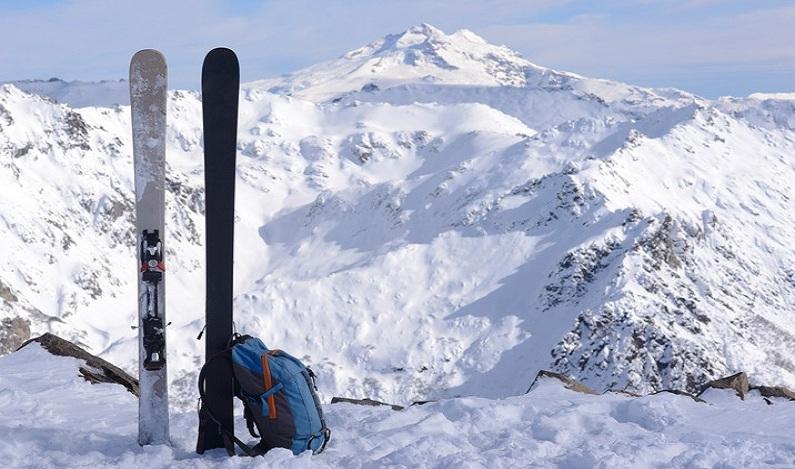 Turista brasileiro morre em estação de esqui na Argentina