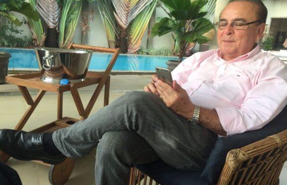 Rondônia vai ter que pagar R$ 41 milhões por prejuízos causados pelo pai de Mariana Carvalho