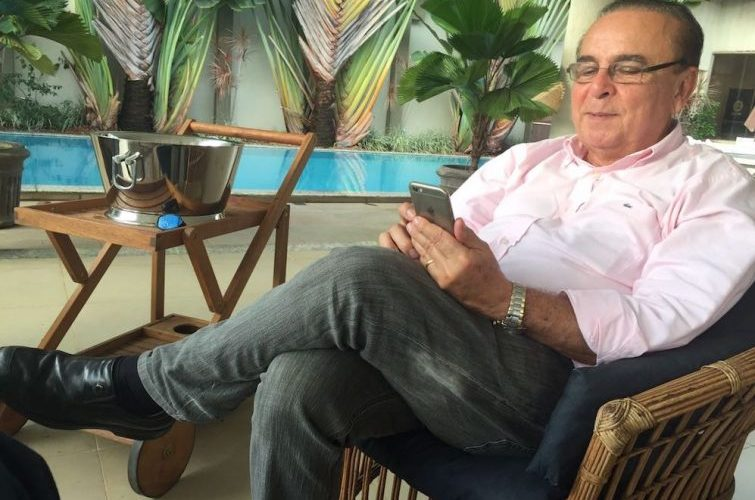 Por superfaturamento e deixar equipamentos médicos apodrecerem, Aparício Carvalho vai ter que devolver R$ 9 milhões a União
