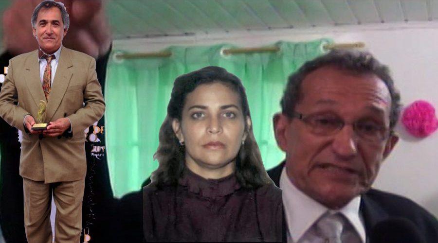 De agressão a tráfico de drogas, bancada de RO em Brasília já foi 'barra pesada'
