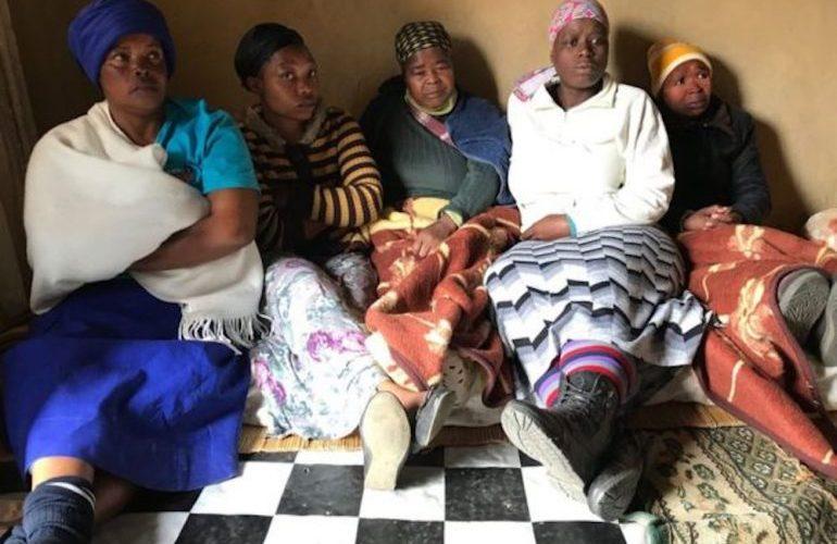 'Estou cansado de comer carne humana': suspeitos de canibalismo são presos na África do Sul