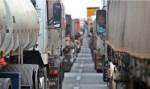 Caminhoneiros protestam contra alta do combustível em vários estados