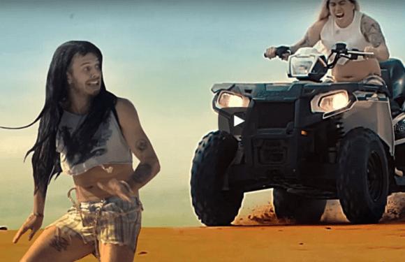 Whindersson Nunes lança paródia de 'Sua Cara' e Kaio Oliveira mostra demais
