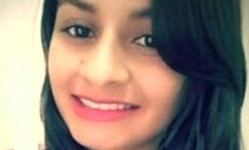 Jovem de 18 anos saiu de casa para trabalhar e está desaparecida há uma semana