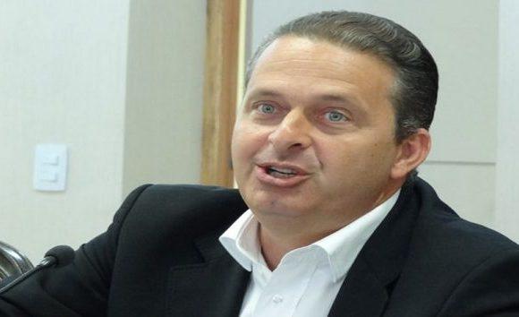 PF aponta quatro razões para queda de avião que vitimou Eduardo Campos