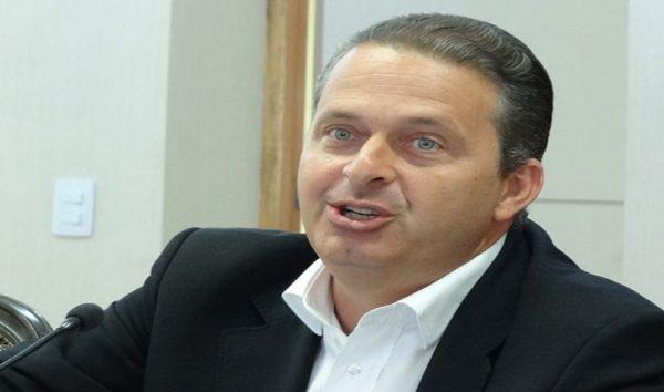 Juíza determina que investigação do acidente que matou Eduardo Campos ocorra por mais tempo