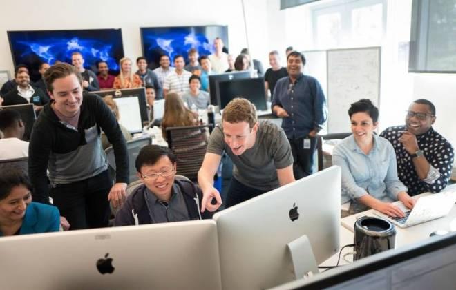 Facebook anuncia escola de programação no Brasil com 7.400 bolsas de estudo