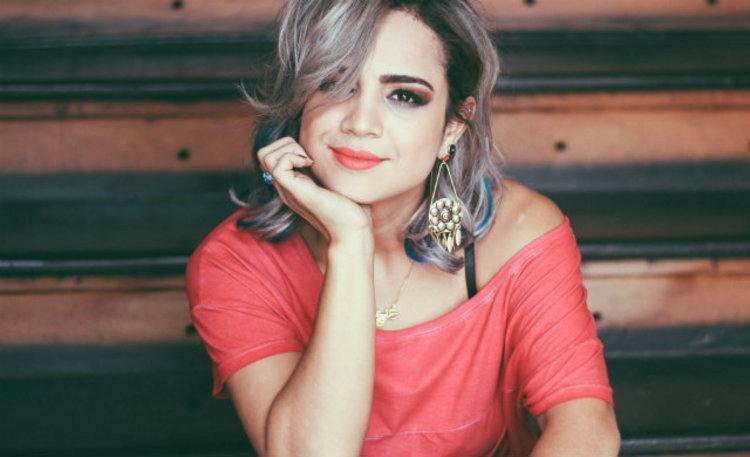 Cantora gospel Daniela Araújo sai do Facebook e do Twitter após divulgação de áudio