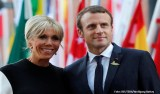 Presidente francês, Emmanuel Macron, gastou 26 mil euros em maquiagem