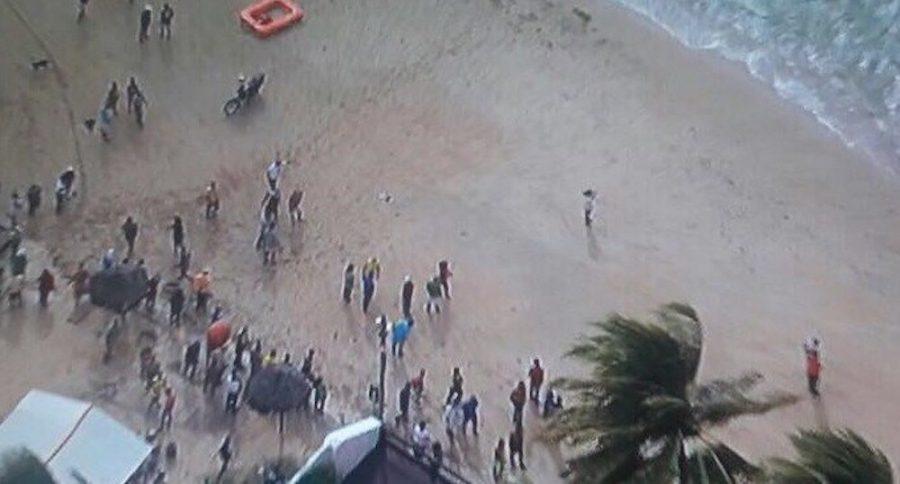 Acidente com lancha na Bahia mata 22; criança de 2 anos está entre as vítimas