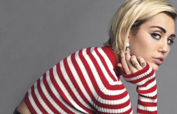 Fotos íntimas de Miley Cyrus e outras celebridades vazam na web