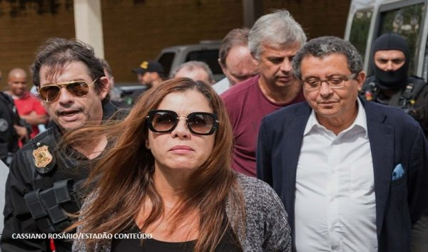 Moro libera R$ 10 milhões aos marqueteiros João Santana e Mônica Moura
