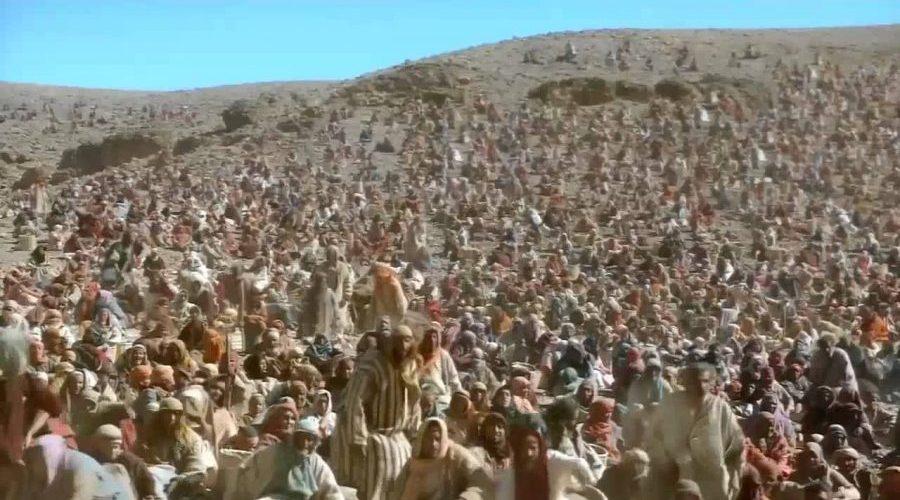 Achado no Mar da Galileia local onde Jesus teria multiplicado pães e peixes