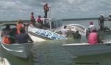Não havia controle de passageiros, diz dono de barco que naufragou no Pará
