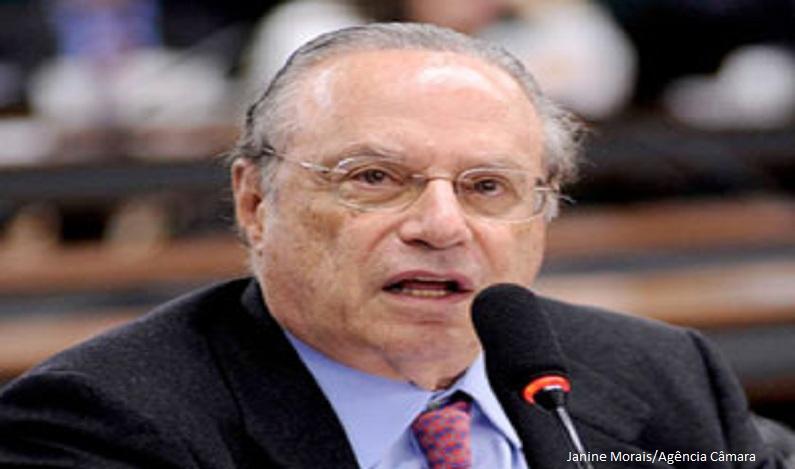 STF nega pedido de Maluf para prolongar prazo de processo sobre falsidade ideológica
