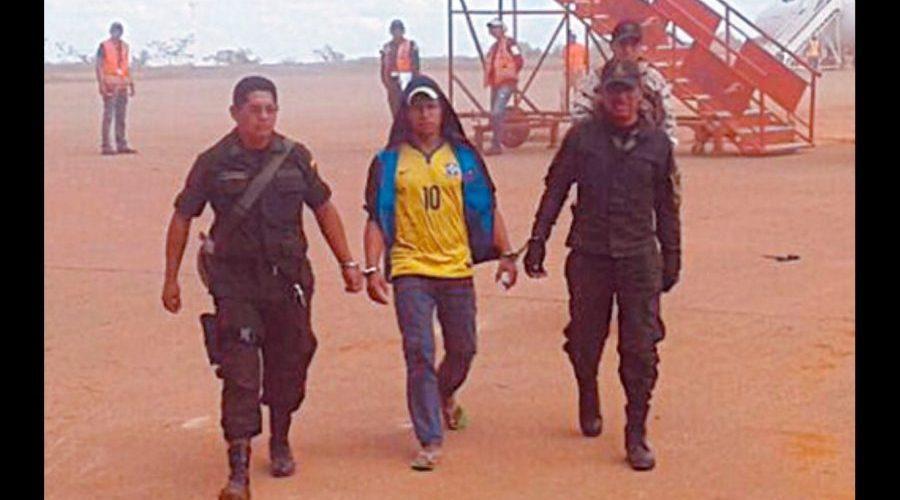 Bolívia transfere presos ligados ao PCC para unidade de segurança máxima