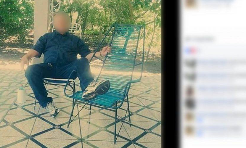 Idoso de 64 anos é preso suspeito de estuprar e fotografar adolescentes com ajuda da mulher