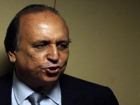 Bradesco vence leilão e, com R$ 1,3 bilhão, Pezão regularizará folhas de maio e junho