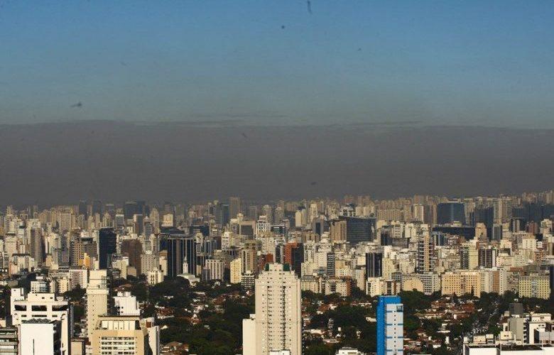 Poluição no ar mata 11 mil por ano em São Paulo