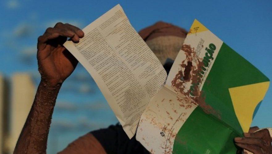 Impunidade de Temer faz brasileiro acordar com 'gosto amargo' na boca