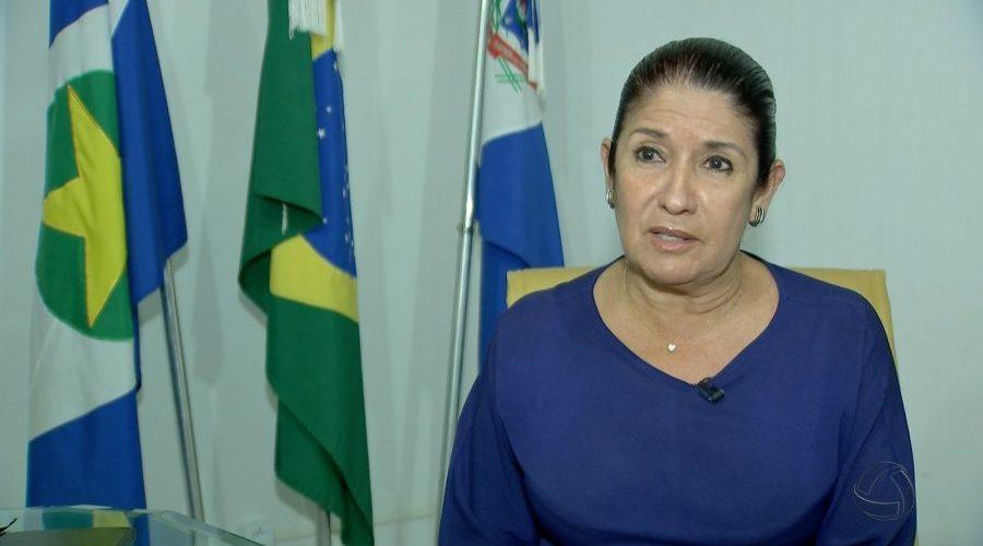 Ex-deputada federal teria recebido propina de R$ 1 milhão para liberar emendas em MT
