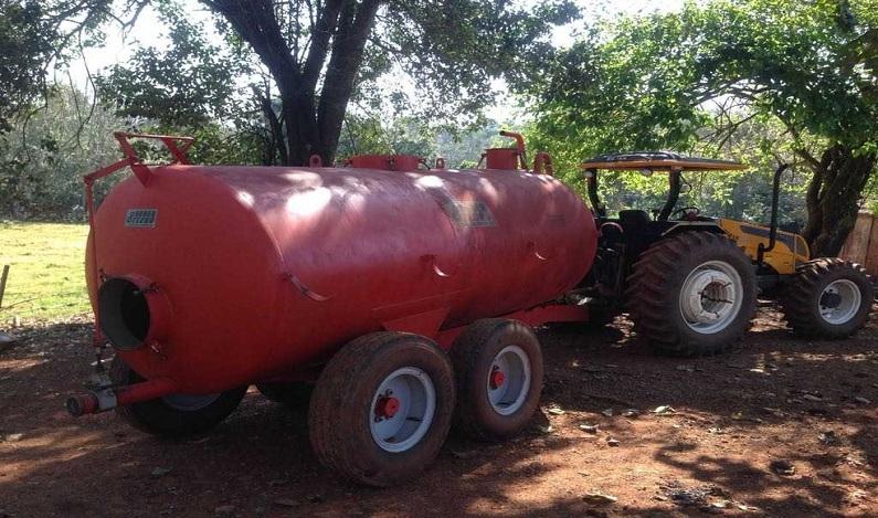 Agricultor morre após entrar em tanque para limpar dejetos de suínos, diz polícia