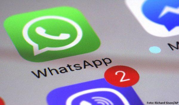Demissão por whatsapp gera indenização por danos morais