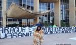 Índios acampam em frente ao Ministério da Justiça por reserva em SP