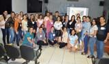 Cleiton Roque prestigia início de curso de Cerimonial e Protocolo