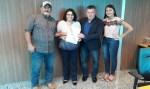 Deputado Edson Martins destina emenda para Feira do Agropecuarista
