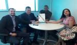Edson Martins assina convênio para atender Sala do Empreendedor de Monte Negro