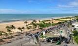 Após nadar 5 horas, grupo sobrevive a naufrágio entre o Recife e Noronha