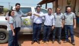 Jean Oliveira visita Ponta do Abunã reafirmando seu compromisso com a região