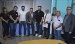Léo Moraes debate valorização da Polícia Civil de Rondônia