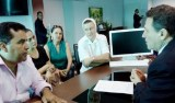 Governador Maurão de Carvalho garante a Garçon mais qualidade no transporte escolar da escola Santa Marcelina
